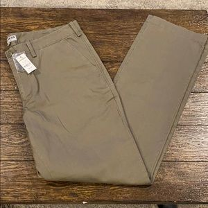 Brand new Express slim fit photographer pant